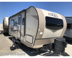 #7289 - 2018 Forest River Rockwood Mini Lite 2507S