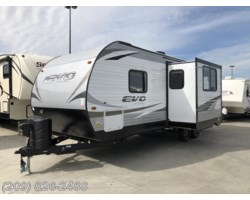 #7320 - 2019 Forest River Stealth Evo T2490