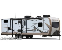 #7335 - 2019 Forest River Rockwood Signature Ultra Lite 8335BSS