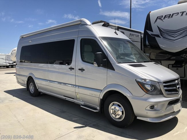 2018 Airstream Interstate Grand Tour 3500 EXT