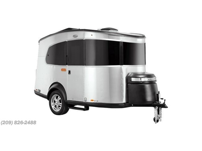 Stock Image for 2018 Airstream Basecamp 16 (options and colors may vary)