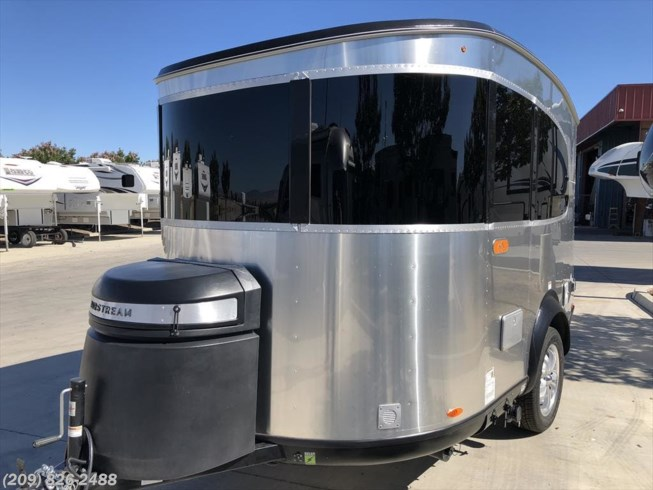 New 2018 Airstream Basecamp 16 available in Los Banos, California