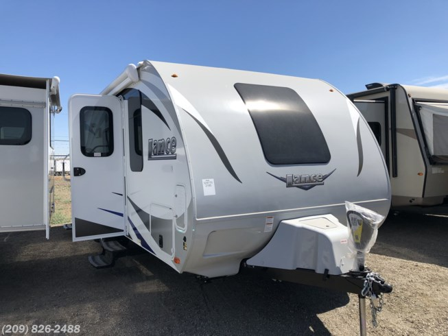 2019 Lance TT 2185 RV for Sale in Los Banos, CA 93635 ...