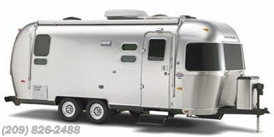 Stock Image for 2008 Airstream International Signature 23D (options and colors may vary)