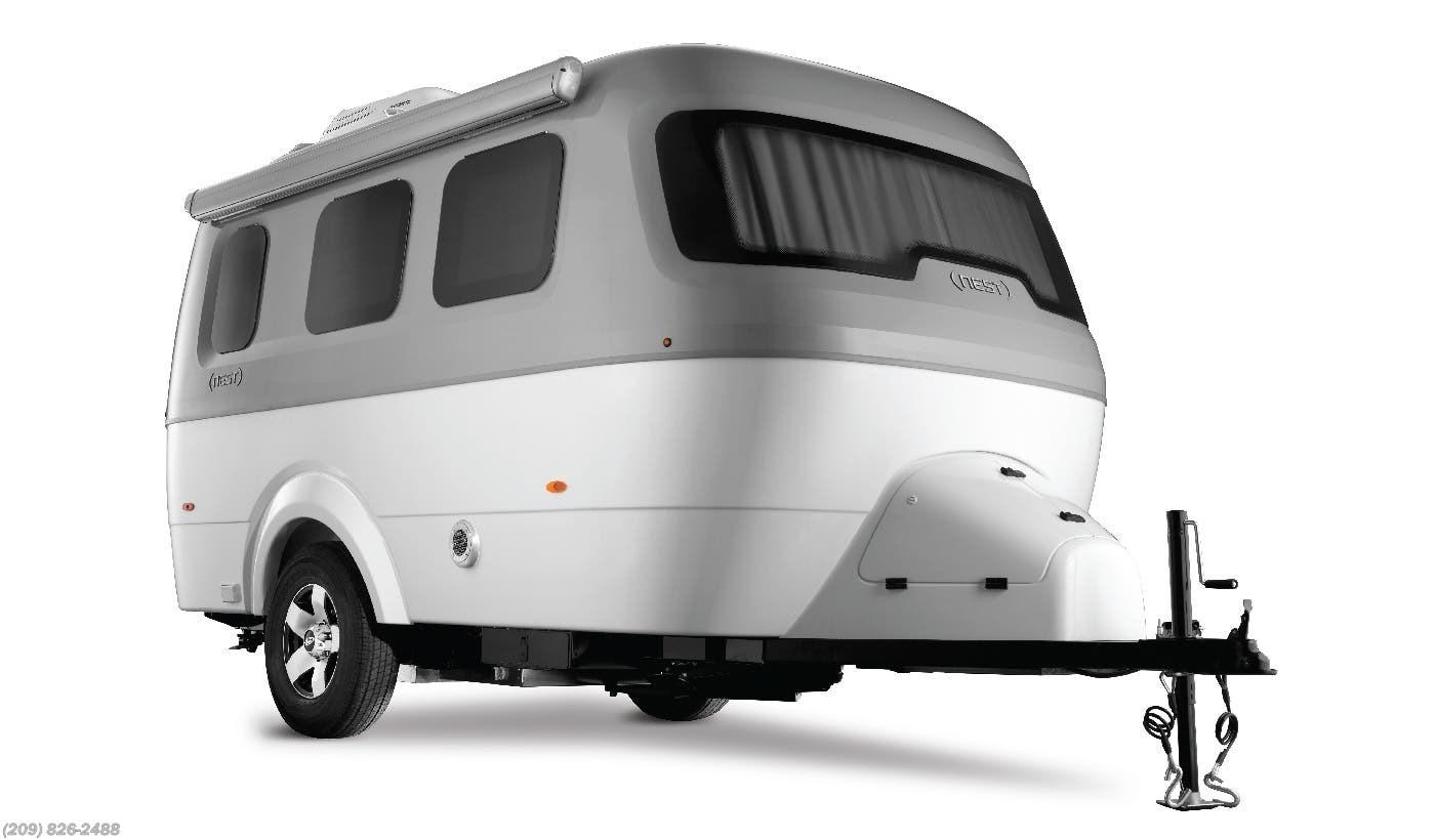 2019 Airstream RV Nest 16U for Sale in Los Banos, CA 93635 ...