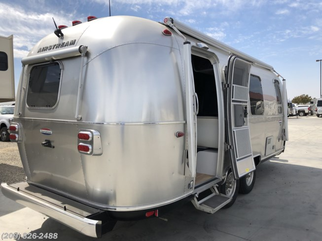 2019 Airstream International Signature 23FB