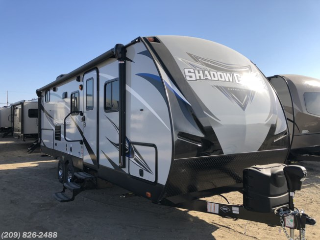 2019 Cruiser RV Shadow Cruiser SC240BHS