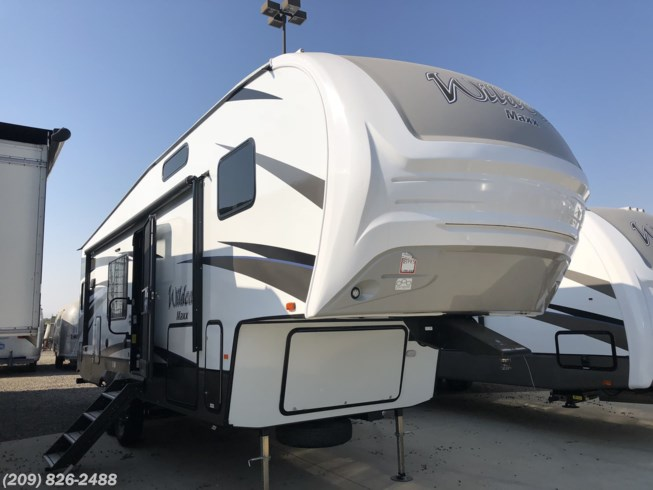 2019 Forest River Wildcat Maxx F285RKX