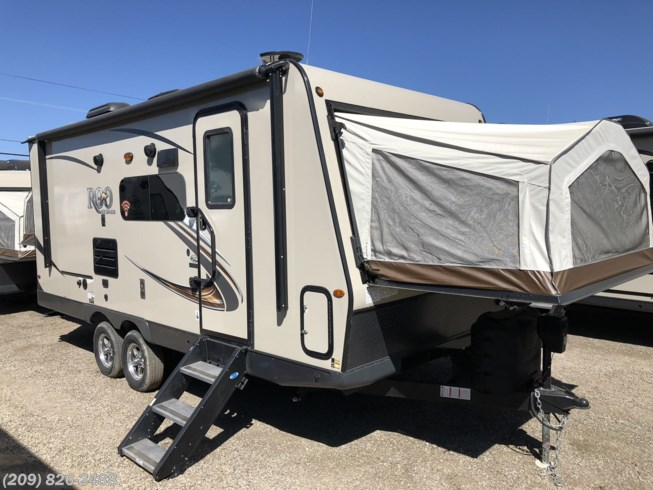 2019 Forest River Rockwood Roo 21SS