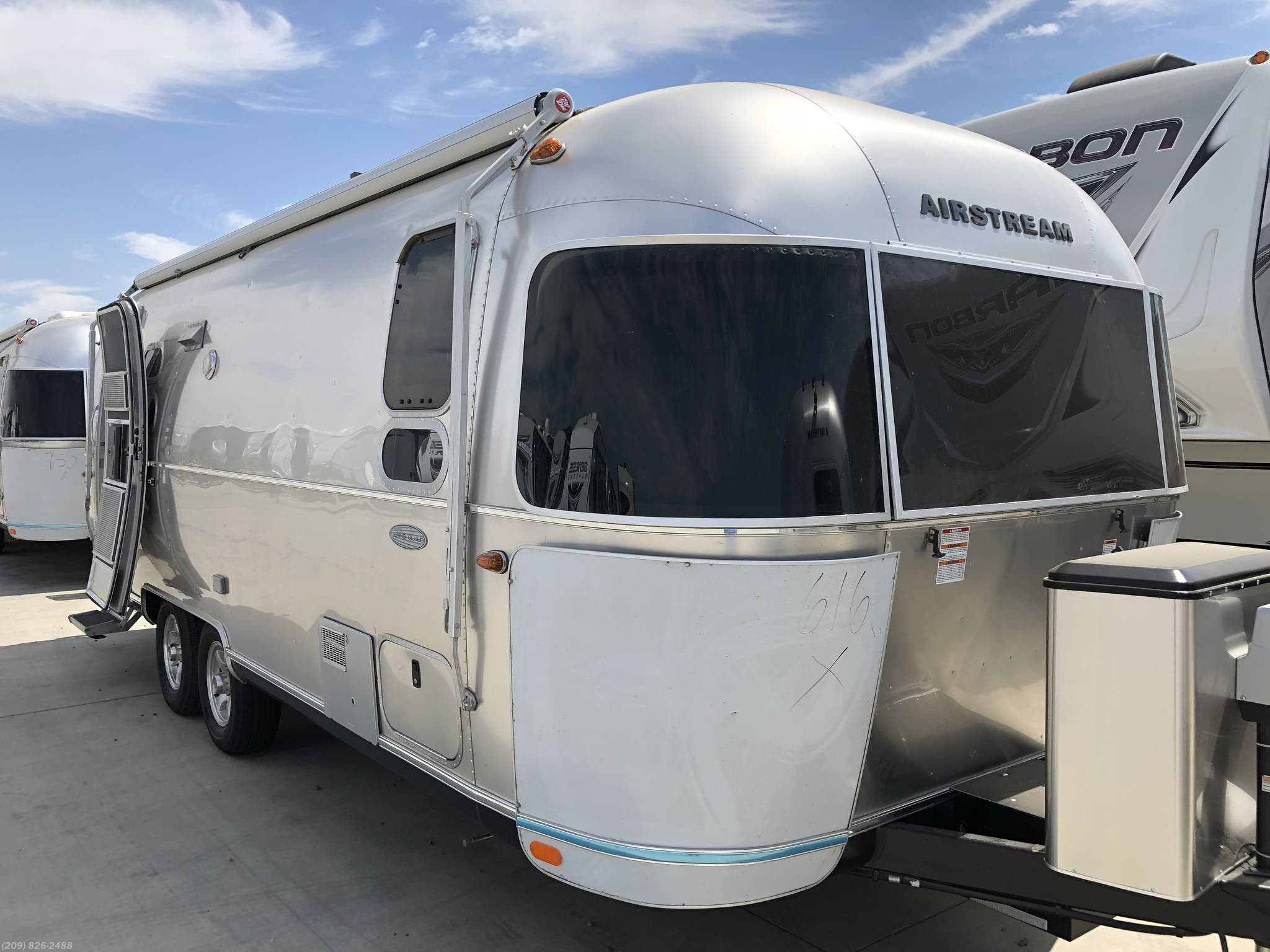 2019 Airstream RV Flying Cloud 25FB for Sale in Los Banos, CA 93635 | 7425