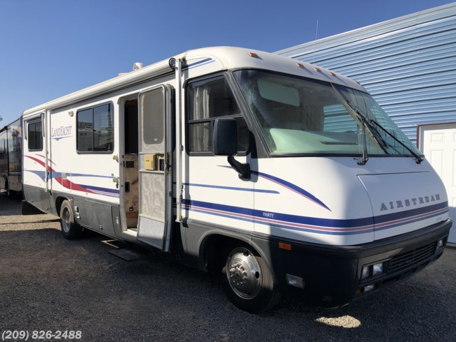 1998 Airstream Land Yacht 30
