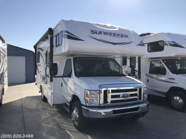 2019 Forest River Sunseeker 2290S