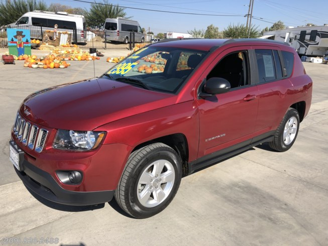 2014 Miscellaneous JEEP Compus