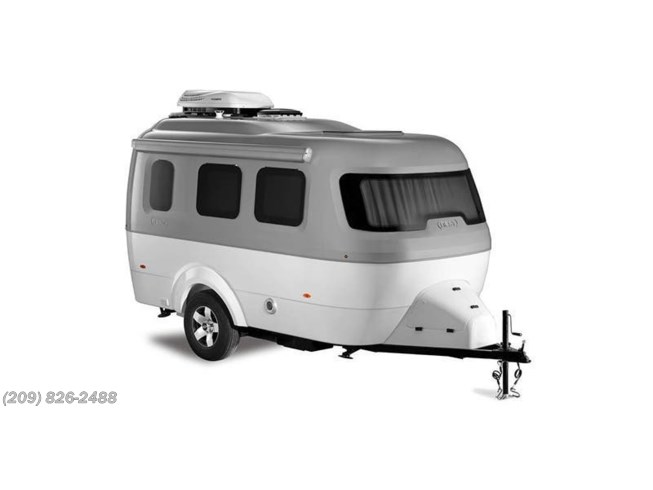 Stock Image for 2019 Airstream Nest 16U (options and colors may vary)