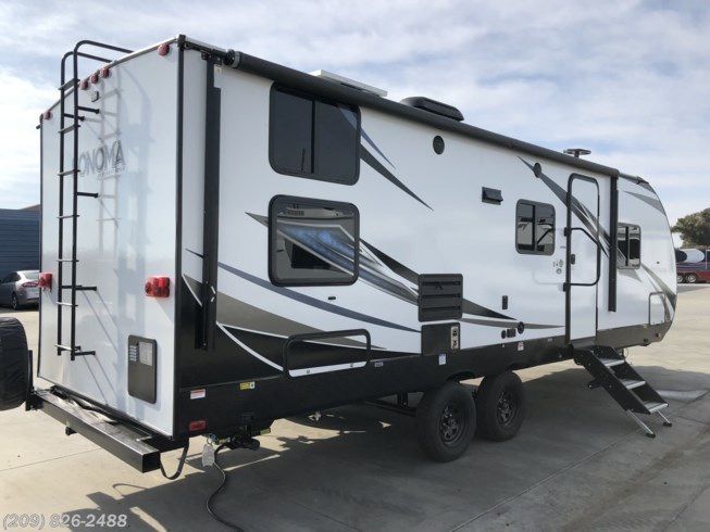 2019 Forest River Sonoma 2400BH