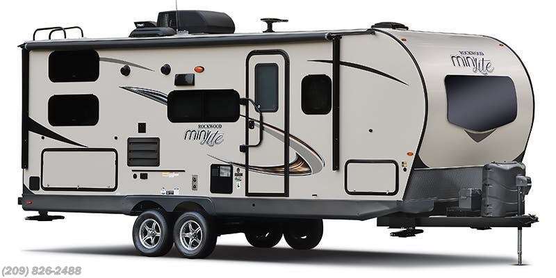 2020 Forest River RV Rockwood Mini Lite 2511S for Sale in ...