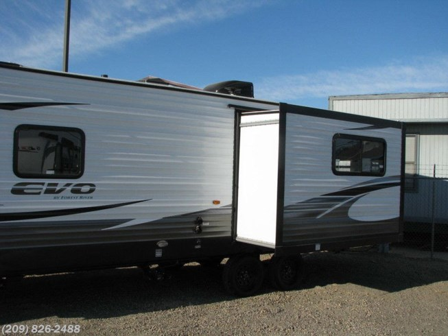 2020 EVO T2460 by Forest River from Toscano RV in Los Banos, California