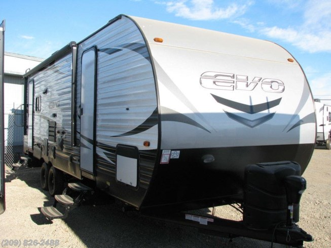 New 2020 Forest River EVO T2460 available in Los Banos, California
