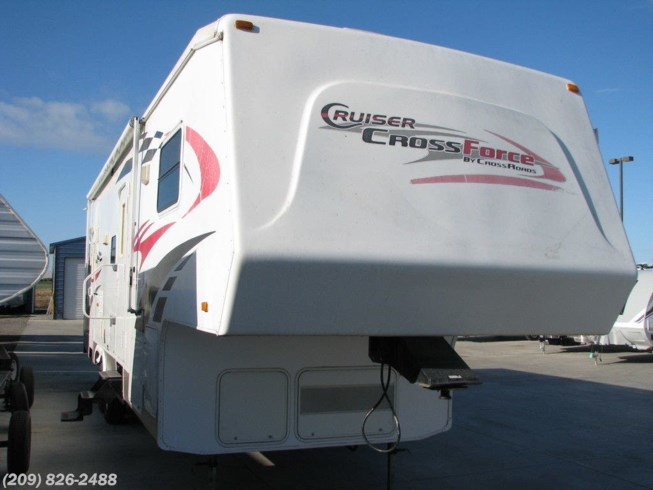 Used 2008 CrossRoads 33MK available in Los Banos, California