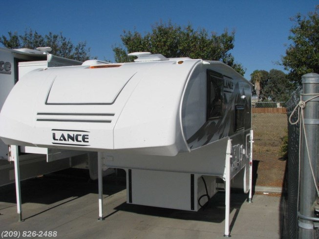 New 2021 Lance 6' Short Bed 650 available in Los Banos, California