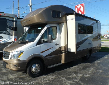 674128 2017 Winnebago View 24j For Sale In Clyde Oh