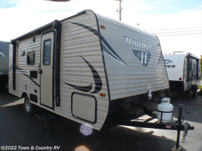 2017 Keystone Rv Hideout 175lhs For Sale In Clyde Oh