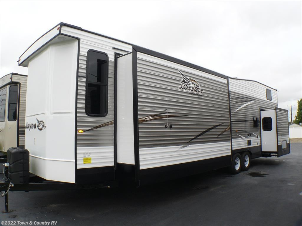 New 2018 Jayco Jay Flight Bungalow 40LOFT For Sale By Town Country RV Available In