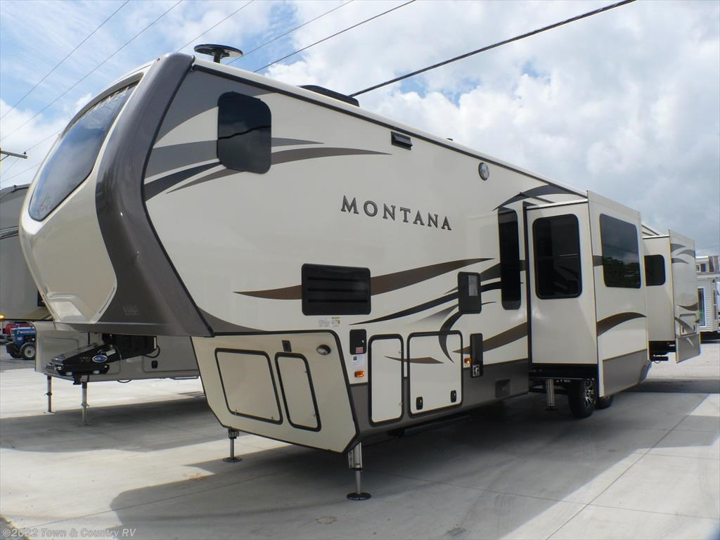 2018 Keystone RV Montana 3820FK For Sale In Clyde, OH