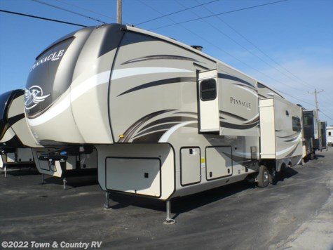 1085 2017 Jayco Designer 39re For Sale In Clyde Oh