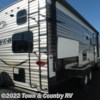 Town & Country RV 2018 Jay Flight 29BHDB  Travel Trailer by Jayco | Clyde, Ohio