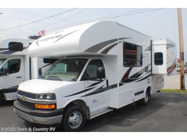 New 2019 Jayco Redhawk SE 22C available in Clyde, Ohio