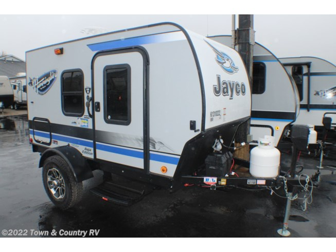 New 2019 Jayco Hummingbird 10RK available in Clyde, Ohio