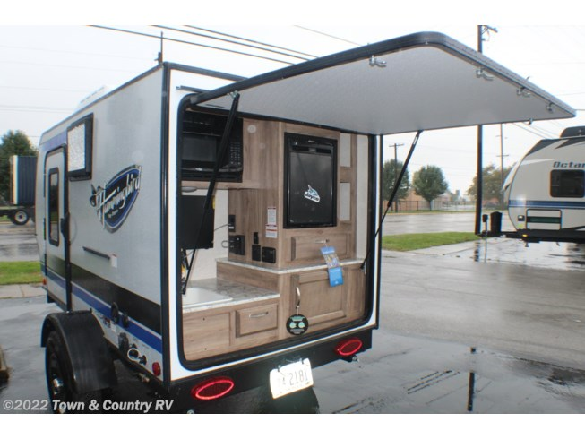 2019 Hummingbird 10RK by Jayco from Town & Country RV in Clyde, Ohio