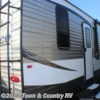 Town & Country RV 2019 Jay Flight 38BHDS  Travel Trailer by Jayco | Clyde, Ohio