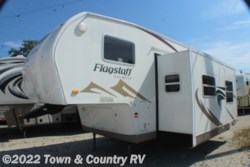 2009 Forest River Flagstaff Classic Super Lite 8528DS