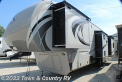 2014 Keystone Montana High Country 343RL