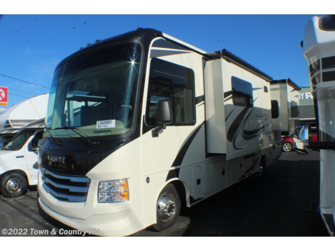 New 2020 Jayco Alante 27A available in Clyde, Ohio