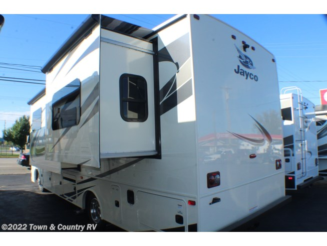2020 Jayco Alante 27A - New Class A For Sale by Town & Country RV in Clyde, Ohio