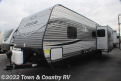 2020 Jayco Jay Flight 31MLS