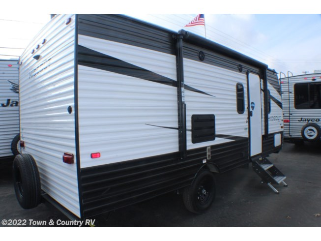 2020 Hideout 186LHS by Keystone from Town & Country RV in Clyde, Ohio