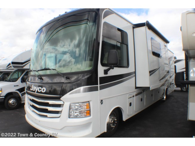 Used 2019 Jayco Alante 31R available in Clyde, Ohio