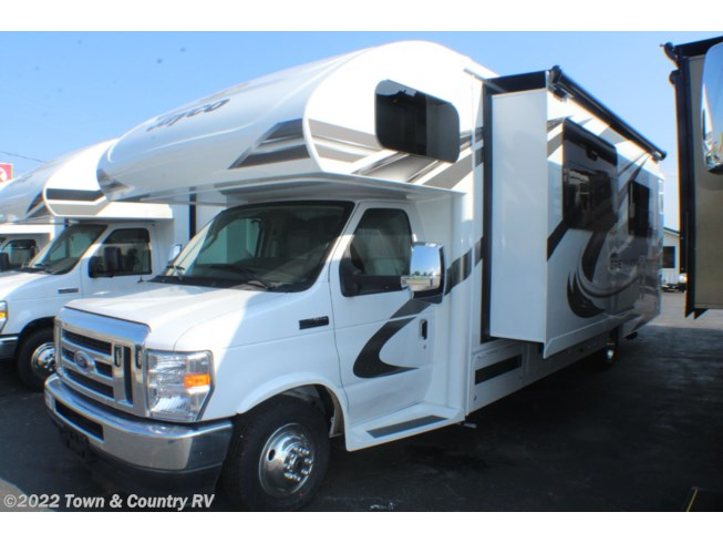 New 2021 Jayco Greyhawk 30Z available in Clyde, Ohio