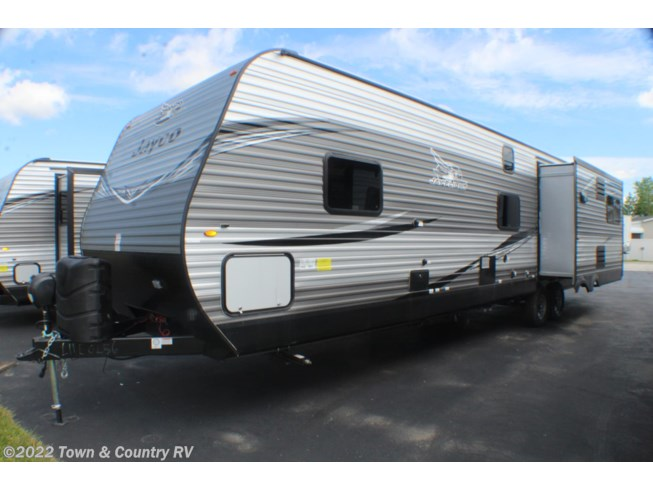 New 2020 Jayco Jay Flight 34MBDS available in Clyde, Ohio