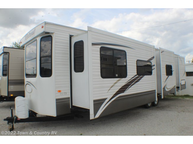Used 2014 Keystone Retreat 39BHTS available in Clyde, Ohio