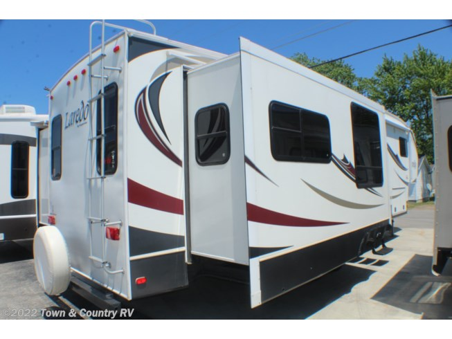 2012 Laredo 329RE by Keystone from Town & Country RV in Clyde, Ohio