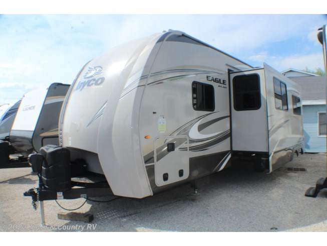Used 2019 Jayco Eagle 284BHOK available in Clyde, Ohio