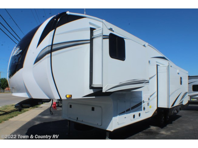 New 2021 Jayco Eagle HT 30.5CKTS available in Clyde, Ohio