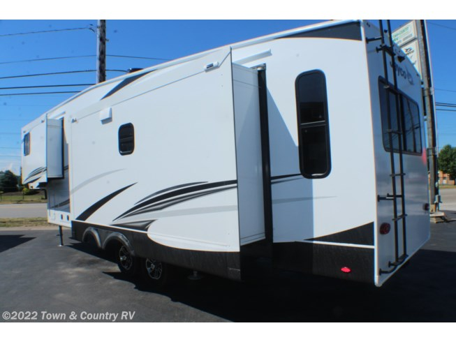 2021 Jayco Eagle HT 30.5CKTS - New Fifth Wheel For Sale by Town & Country RV in Clyde, Ohio