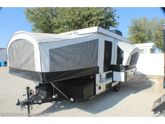 Used 2017 Jayco Jay Sport 12SC available in Clyde, Ohio