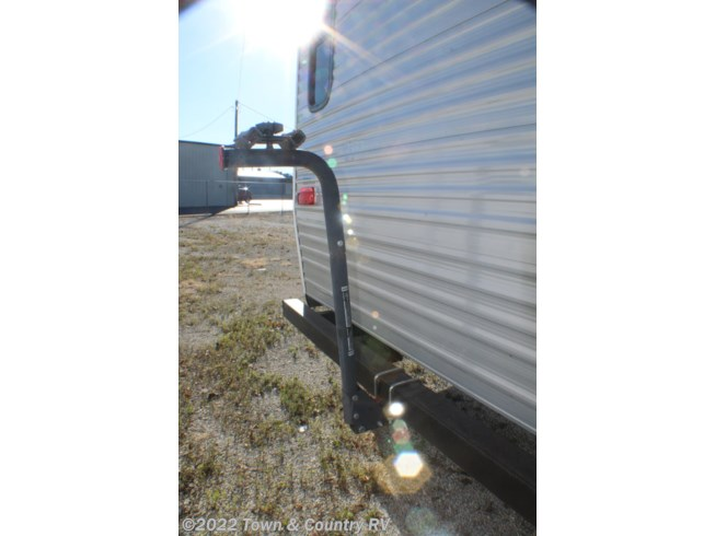 Used 2013 Jayco Jay Flight 33RLDS available in Clyde, Ohio